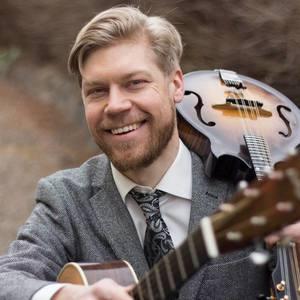 Magnus Zetterlund Music