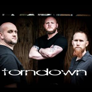 Torndown