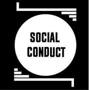 Social Conduct