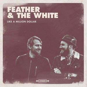 Feather & the White