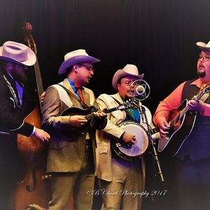 The Po' Ramblin' Boys