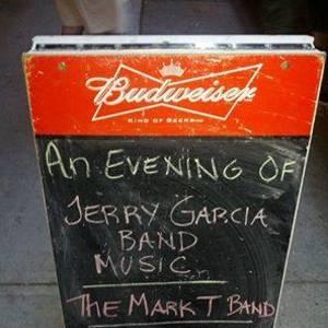 Mark T Band