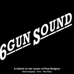 6 Gun Sound