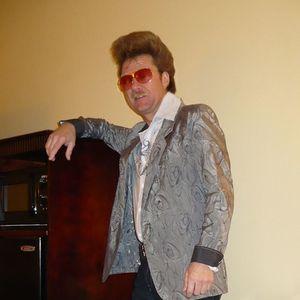 Kenny Kidd Musician