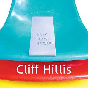 Cliff Hillis
