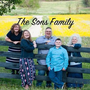 The Sons Family
