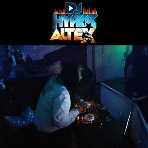 Dj Hyper AlteX