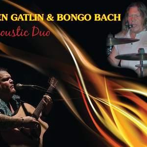 Ben Gatlin & Bongo Bach Acoustic Duo
