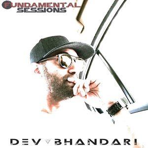 DJ Dev Bhandari