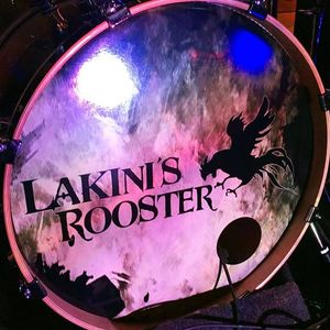 Lakini's Rooster