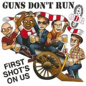 Guns Don't Run