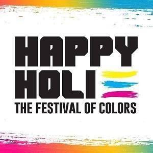 Happy Holi Inc