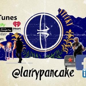 Larry Pancake