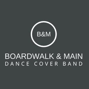 Boardwalk & Main