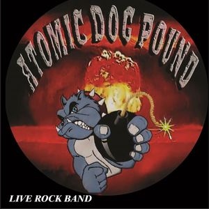 ATOMIC DOG POUND