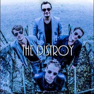 The distroy