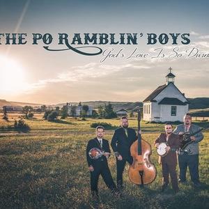 The Po' Ramblin' Boys