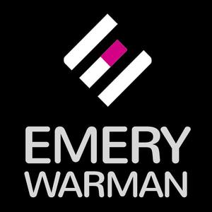 Emery Warman