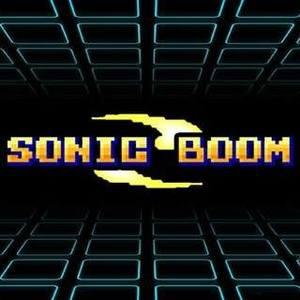 Sonic Boom (US)