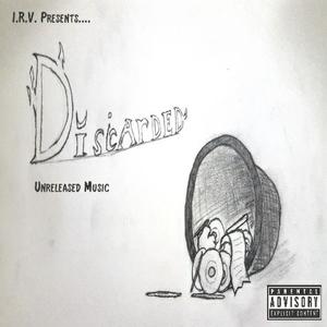 I.R.V. the Illest Rap Villain