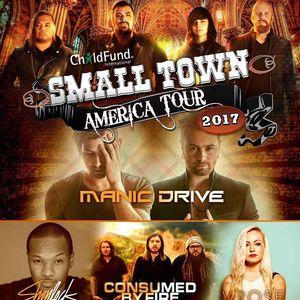Small Town America Tour