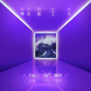Fall Out Boy Argentina