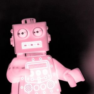 Evil Pink Machine