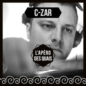 DJ C-ZAR