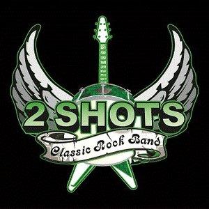 2 Shots Classic Rock Band