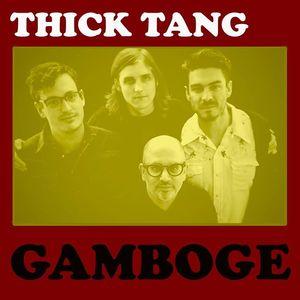 Thick Tang
