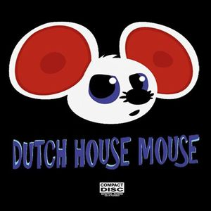 Dutch House Mouse