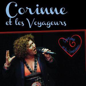 Corinne et Les Voyageurs