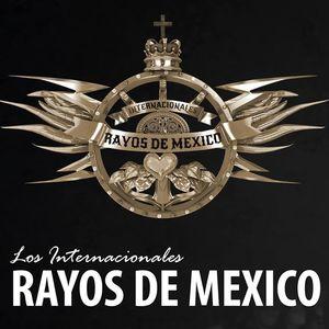 Los Internacionales Rayos de Mexico