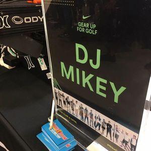 Dj Mikey