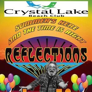 Reflections Band