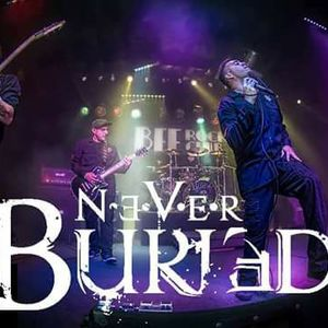 Never Buried