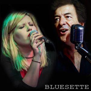 Bluesette
