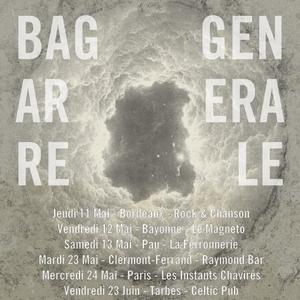 Bagarre Générale : Band