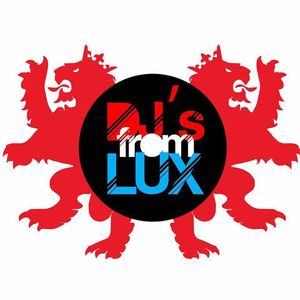 Dj's from lux