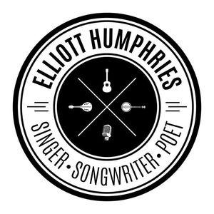 Elliott Humphries