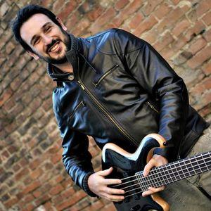 Luca Nicolasi MMI Bass Lessons