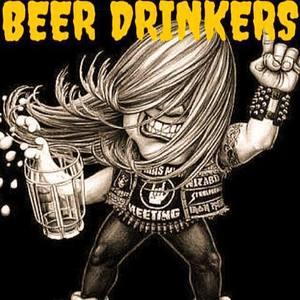 The BeerDrinkers
