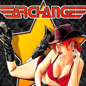 Archange the band