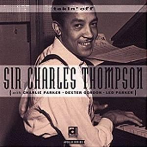 Sir Charles Thompson