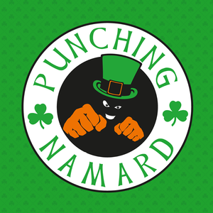 Punching Namard