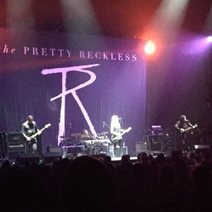 The pretty reckless tour dates 2018 concert tickets bandsintown the pretty reckless at atlanta ga in fox theatre 2017 m4hsunfo