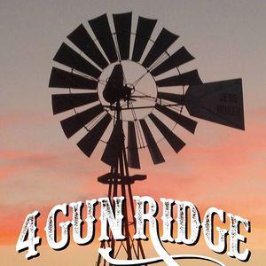 4 Gun Ridge