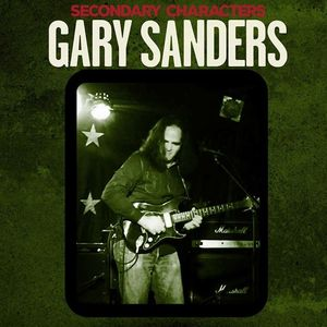 Official Gary Sanders