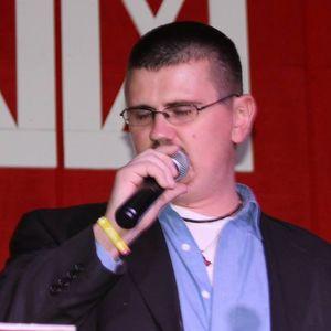 The Singing Preacherman