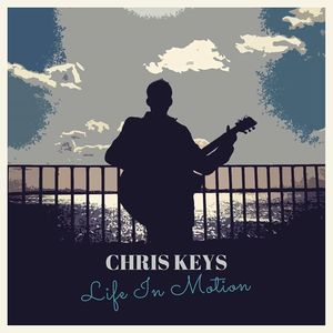 Chris keys